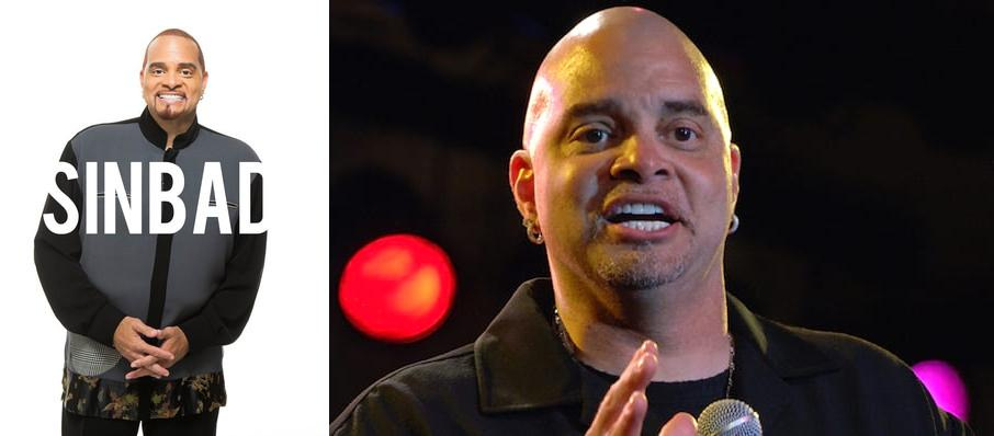 Sinbad at River Spirit Casino
