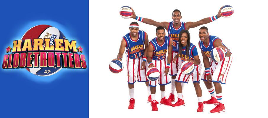 The Harlem Globetrotters at Bank Of Oklahoma Center