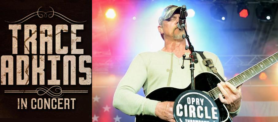 Trace Adkins at The Joint