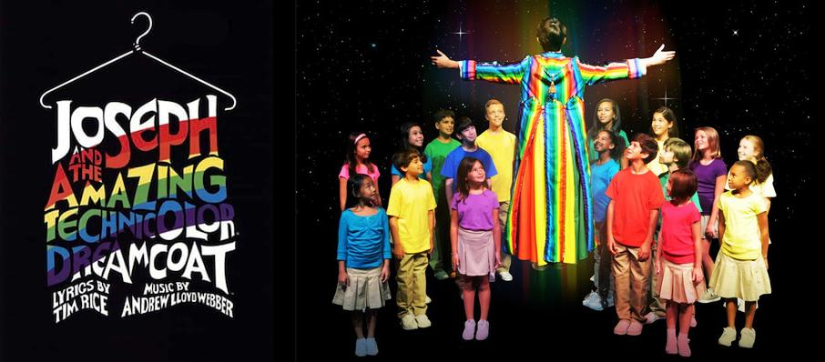 Joseph and the Amazing Technicolor Dreamcoat at John H. Williams Theatre