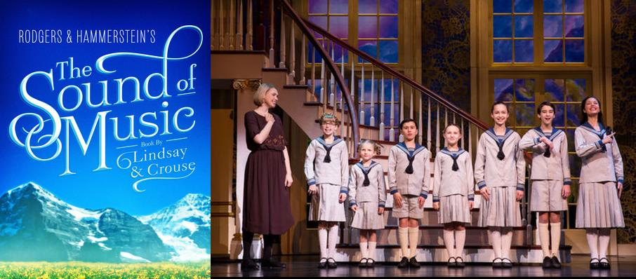 The Sound of Music at Chapman Music Hall