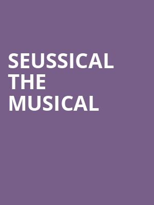 Seussical The Musical at John H. Williams Theatre