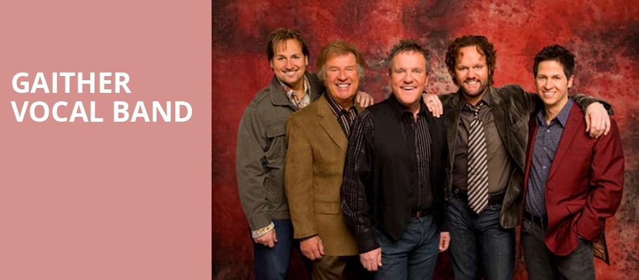 Gaither Vocal Band, Mabee Center, Tulsa