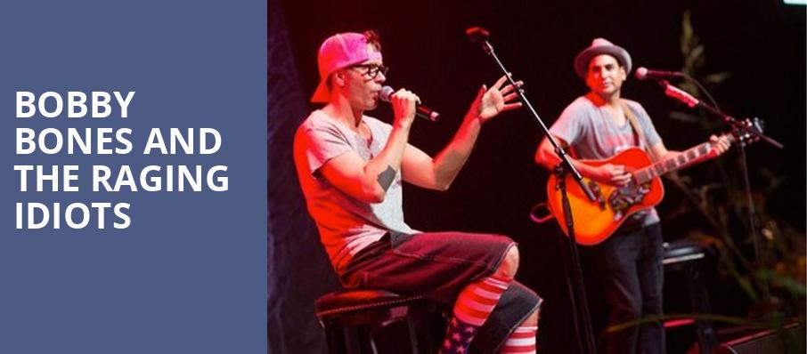 Bobby Bones and The Raging Idiots, The Joint, Tulsa