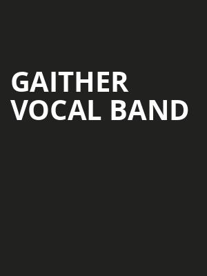 Gaither Vocal Band Poster