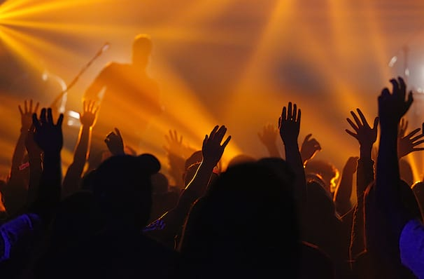 Violent Femmes dates for your diary